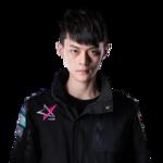FoFo (Chu, Jun-Lan)