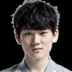 JackeyLove (Yu, Wen Bo)