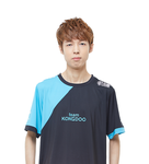 Minit (Yang, Hyeon-min)