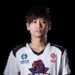 PK (Hsieh, Yu-Ting)